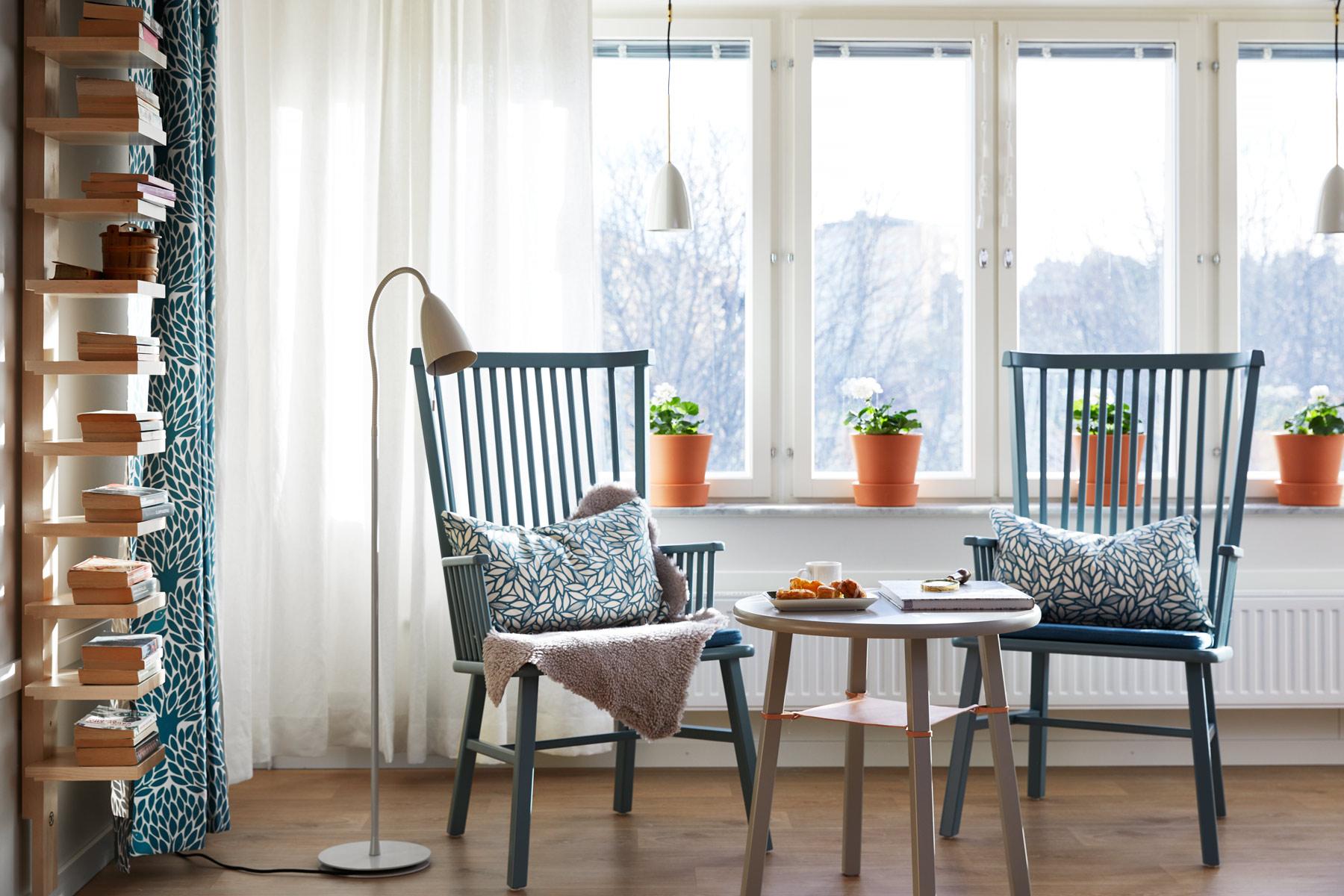 Nina B Koncept & Design - Vardaga